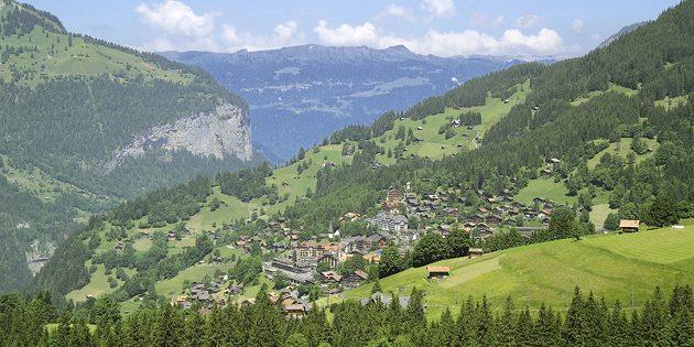 Wengen, Ihr neues Zuhause in der Jungfrauregion?